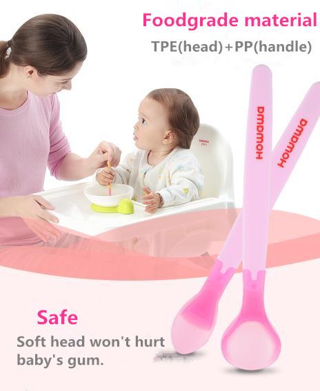 Baby Dinner Spoon