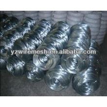 12 gauge solid galvanized wire