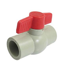 PPR Plastic Stop Valves for Pipe Fittings