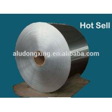 Hot Sell Pilfer Proof Cap com melhor preço alumínio folha 8011-H16