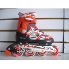Popular ajustable em linha Skate quentes vendas (YV-0815)