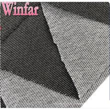 Tejido de punto Fábrica Textil Tejido de mezclilla para jeans