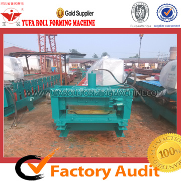 hot product JCH roof tile roll forming machine