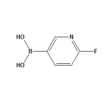 2-Fluoropyridine-5-Boronic Acid CAS No. 351019-18-6