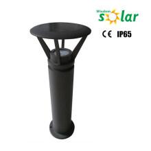 Luz Solar recargable led de jardín fabricación en Zhongshan