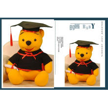 Doctor's Bear Plush Toy