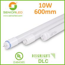Luces LED de tubo T8 para reemplazar fluorescentes