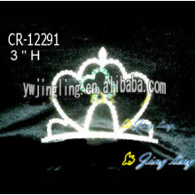 2018 Crystal Cheap Tiara Crown