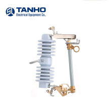 Long Warranty High Voltage THC  24kv-27kv 200amp  Porcelain Fuse Cutout
