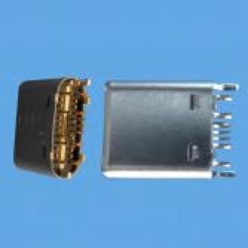 Weiblich C Typ SMT Anschluss USB 3.1 für Handy