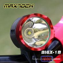 Maxtoch BI6X-1B цвета светодиодные фонари Велосипед горный