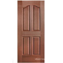 Door Skins with Natural Black Walnut