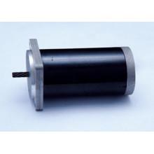 55ZYT bürstenbehaftete Gleichstrommotor- / Kupferwicklungen 55 mm Permanentmagnet-Gleichstrommotoren abgedichtete Kugellager