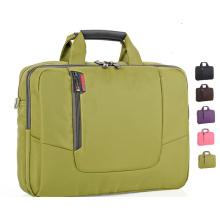 Bolsa de mensajero portátil para maletín