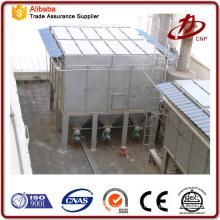 Ingenieur Service HIgh Qualität garantiert Hochtemperatur-Baghouse