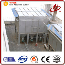 Engineer service HIgh quality guaranteed high temperature baghouse