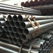 Welded S235j2 Round Steel Pipe
