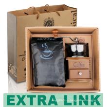 Нестандартной Конструкции Поставщика Китая Высокого Качества Бумажную Упаковку Точильщика Кофе