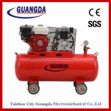 Compresseur d'air à essence 100L (DBZ-0.17 / 8)