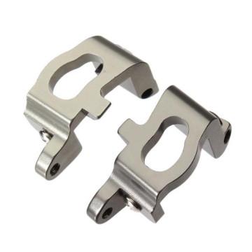 cncステンレス鋼は自動車部品を設計します