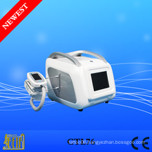 Three Cryo Handle Cryotherapy Vacuum Slimming Machine