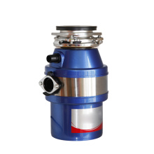 Convenient Food Waste Disposer for Kitchen and Hotel