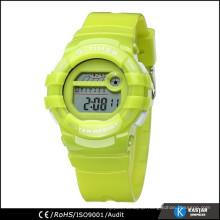 LADY plastic digital watch