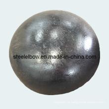Carbon Stahl Ende Kappe Formstücke