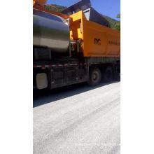 Asphalt Gravel Spreader Chip Screw Sealer Truck