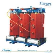 6.6kV Three phase Cast Resin Dry Type Transformer (SCB10)
