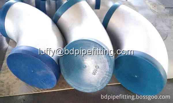 Galvanized pipe fitting (6)