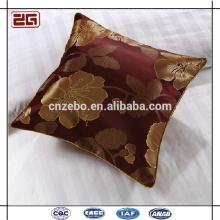 Guangzhou Supplier Microfiber Bolster Box Pillow Cushion Insert