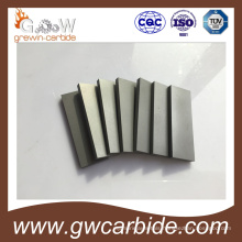 Tungsten Carbide/Cemented Carbide Strip for Cutting Tools