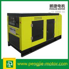 50Hz 1500rpm 60Hz 1800rpm Wassergekühlter 20kVA Silent Diesel Generator Preis