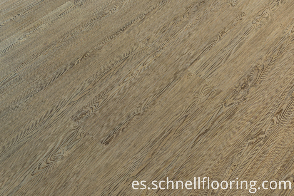 Wood Look LVT Flooring
