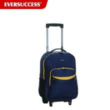 Léger Big Trolley sac gros noms de marque chariot sac à dos sac (ESV247)