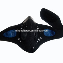 masque de demi-masque en néoprène motocross masque de sport