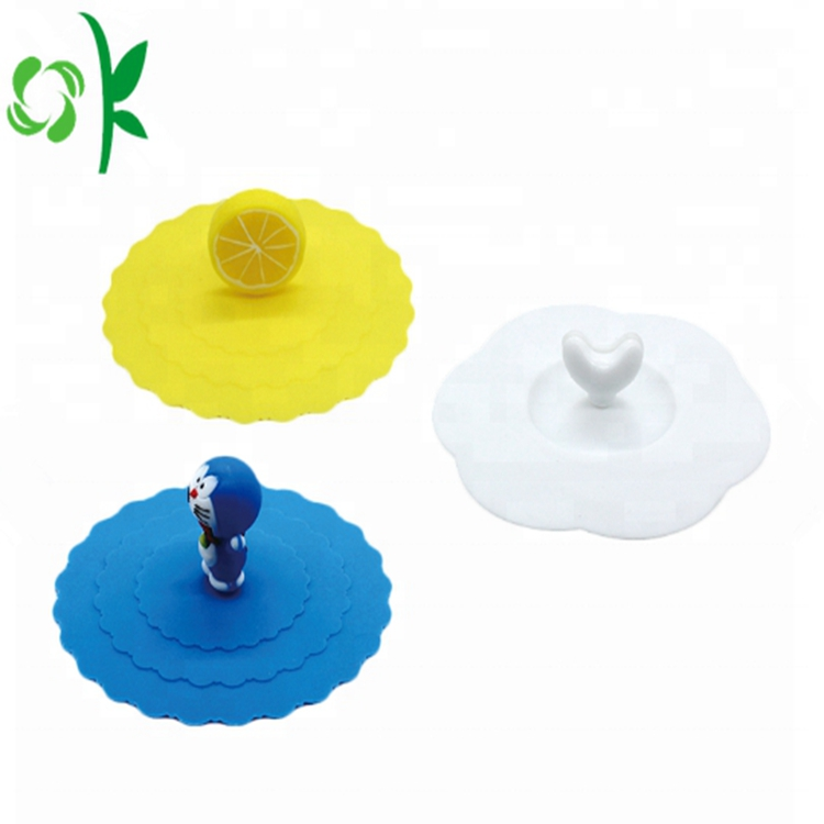 Silicone Cup Lid Cover
