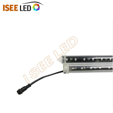 3D эффект украшения SPI LED Tube Light