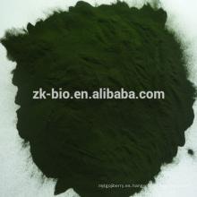 Polvo orgánico superior de Chlorella de la calidad