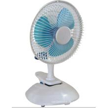 6 Zoll Clip und Tisch Mini Fan
