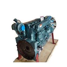 Peças sobressalentes do motor HOWO WD615.47 Sinotruk