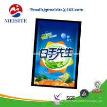 Sac de conditionnement en poudre de lavage stratifié Heat Seal