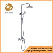 a Shower Faucets Set (ICD-7516)