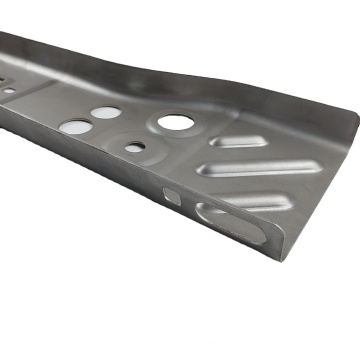 customize deep metal steel precision bending forming stamping construction parts