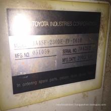 Staubli 2861 Dobby Used Japan Toyota610 Air Jet Loom