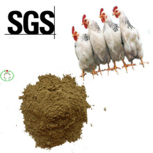Supply Feed Grade 72% Protein Sea Fish Meal Protein Powder