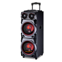 120W Power Bluetooth Party Speaker With  Mic