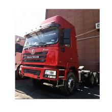 Shaanxi China Shacman Tractor Heavy Truck F3000 6X4 Truck Head Original Trailer Truck Factory Price