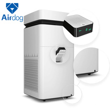 Airdog New Design 5 Stage Air Purification System Large Home Smart Air Purifier with Wheels